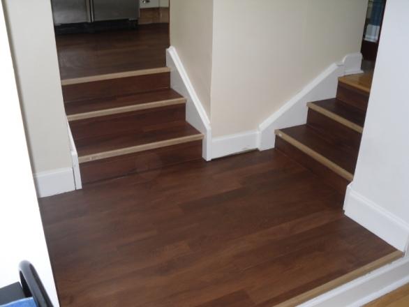 Karndean Flooring Midlanding