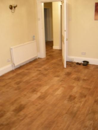 Karndean Flooring Van Gogh Wood Plank