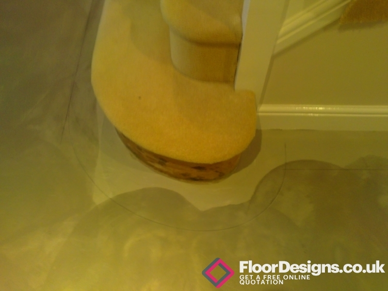 Karndean Flooring Installation