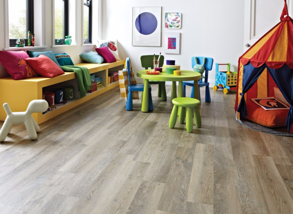 karndean Design Flooring - Nursery