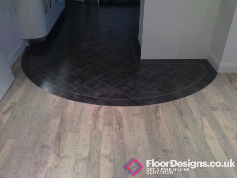 Curvy Floor Designs