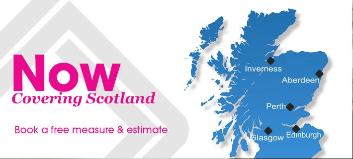 Covering Scotland