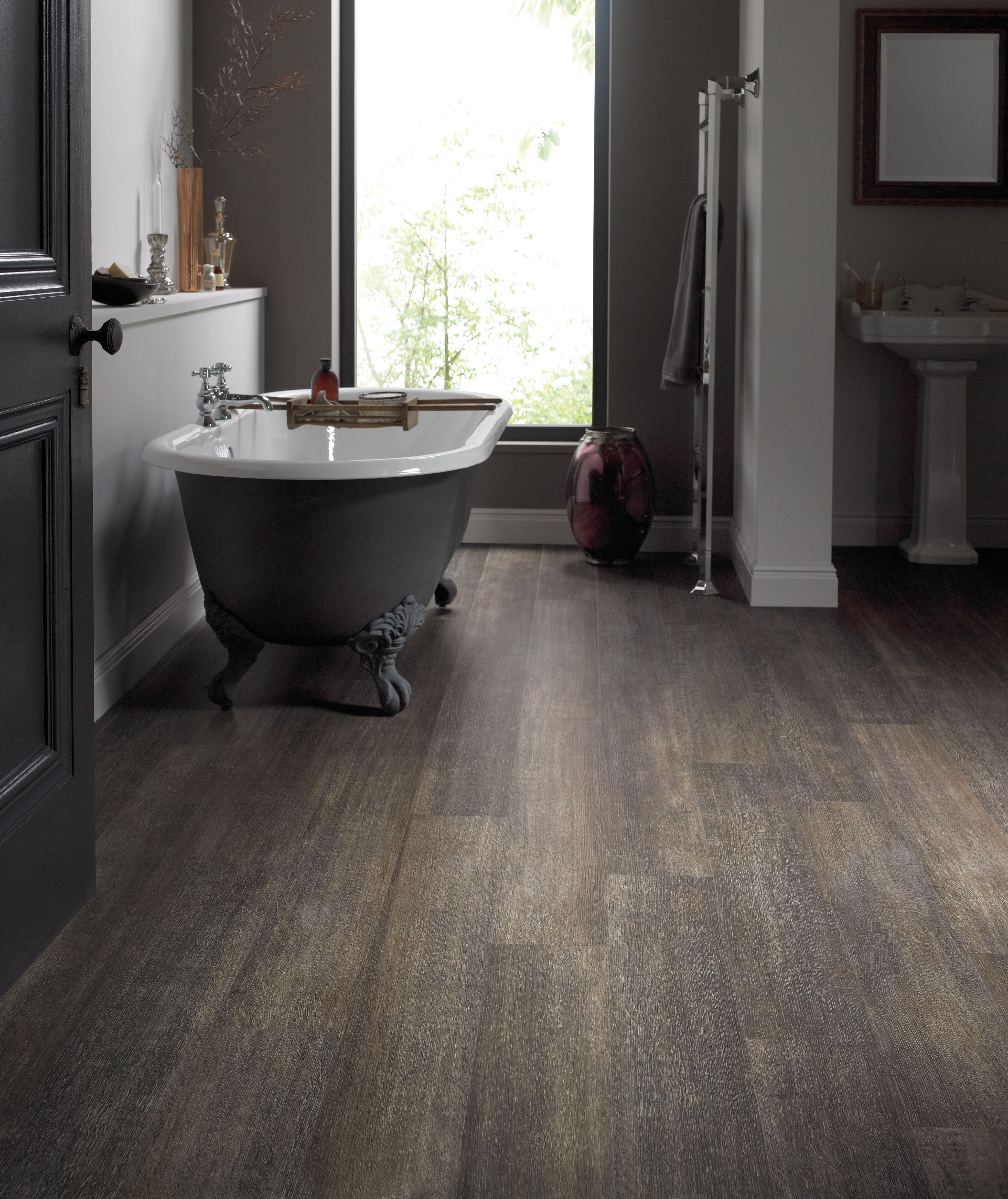 Bring Country Back With Karndean S Luxury Vinyl