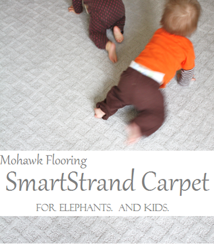 Smartstand carpets at floordesigns