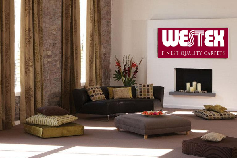 Westex carpets at Floor Designs