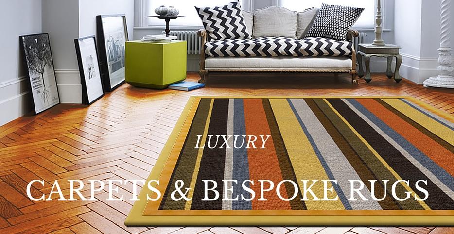 Carpets at floordesigns